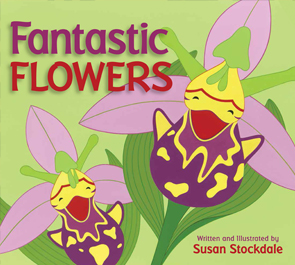 cover fantastic flowers